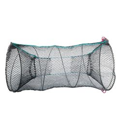 Lobster Crab Fishing Net Cage