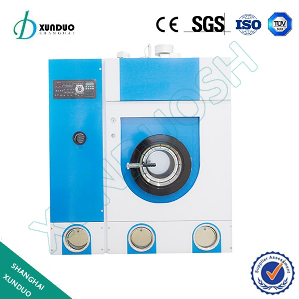 Hot Selling Laundry Shop Equipment Dry Washing