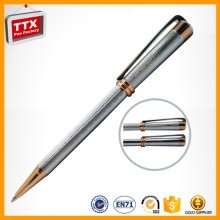 Promotional metal electric engrave pen invisible black light ink