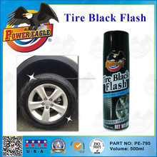Power Eagle Tire Shine Product