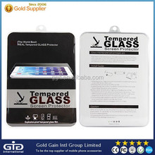 Hot New Products For 2015 Tempered Glass Screen Protector For iPad 5