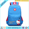 Hello kitty backpack canvas young girl bags