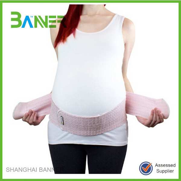 Maternity Pregnancy Belly Belt Support Brace Belly Abdominal Bands