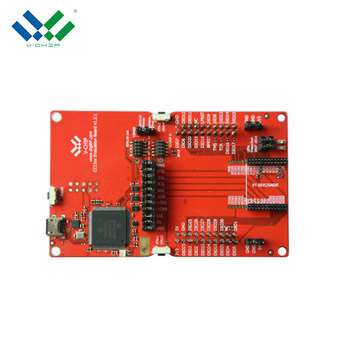 New TI cc1310 development kit new board package include antenna & USB cable