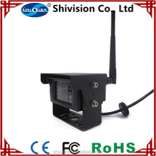CMOS 600TVL/800TVL and CCD 600TVL 2.4G Digital Wireless Camera