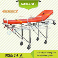 Loading Stretcher Ambulance In Good Sales