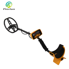 Deep Search Underground Metal Detector For Gold 8350