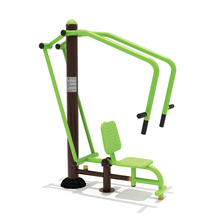 2017 Weight Loss Slimming Fitness Play Equipment, Thrust Exercise Device
