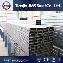 C Channel Purlins Specification
