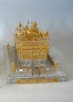 India crystal golden temple best souvenirs