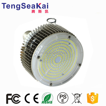 Hot Sale Industrial lighting 150W LED High Bay Light 100W/120W/180W UFO High Bay Replace 400w Metal Halide Lamp