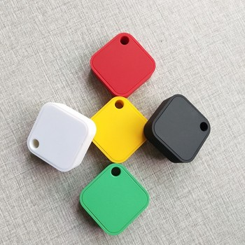 iOS Android Support Bluetooth Transmitter Proximity Physical Web Beacon