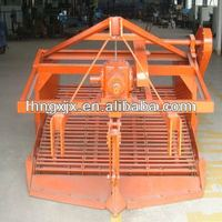 Best selling combine harvester for cassava popular in Cambodia