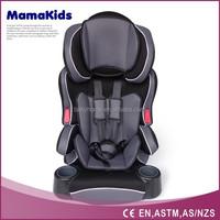 group 1+2+3 luxury child car seat