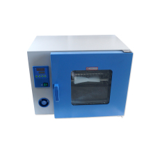 Desktop heating industrial electric air convection oven