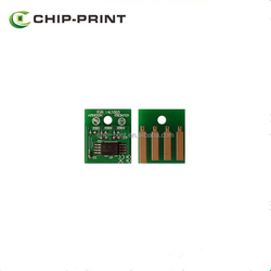 Factory price Toner cartridge chip 50F4X00 resetter chip for Lexmarks MS410d/MS410dn/ MS510dn