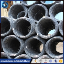 Low Carbon Steel Wire Rod for Iron Nail Making SAE1008 wire rod in coil