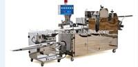 High Quality Cheap Commercial Fortune Bread/Cookie/Biscuit /Filling Pastry Forming Machinery