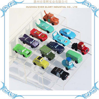 Custom Small Mini Plastic Car Toys OEM ABS Toys Manufacturer
