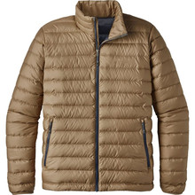 Champagne Insulation Padded jacket Mens Padded Jacket For Winter