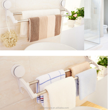 Metal Bathroom kitchen hang corner towel rack towel shelf