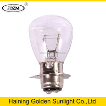 Hot Sell Mini Motorcycle Light Lamp 6V 25W