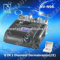 NV-N96 micro crystal diamond dermabrasion