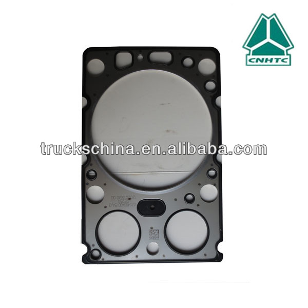 HOWO truck parts cylinder head gasket VG1540040015A sinotruk engien parts