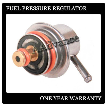 High quality fuel pressure regulator new bar fpr 90411542 for What is fpr rating