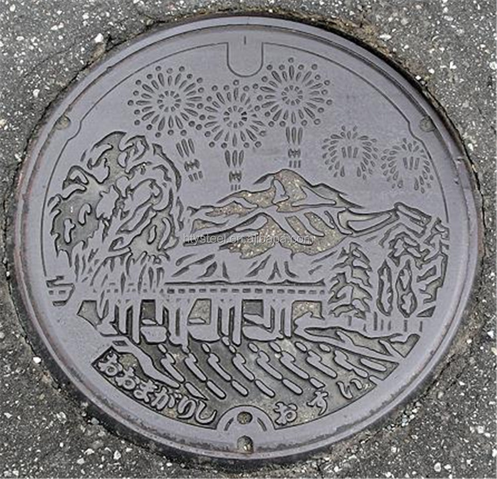 Round cast iron grill storm drain grates buy