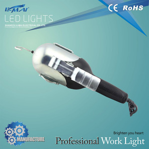 halogen work lamp light
