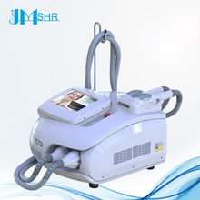 Fast Frequency IPL SHR Hair Removal Beauty Equipment For Salon