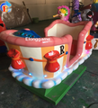 kiddie rides swing car machine coin operated