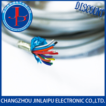 Changzhou JINPU jumper wire 0.5mm copper with Quality Assurance