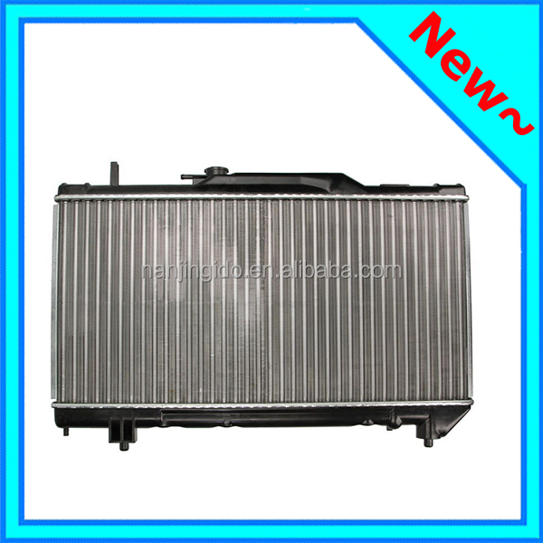 high standard auto radiator for toyota Carina 16400-16470