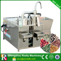 Seed Grain Beans Cleaning Machine