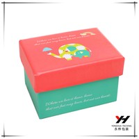 High Grade Color Printed Cardboard Boxes