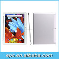 Factory product 9.6 inch IPS 3G Quad Core Tablet Pc 1.3GHZ