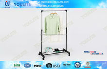 advanced free standing bag hanger stand