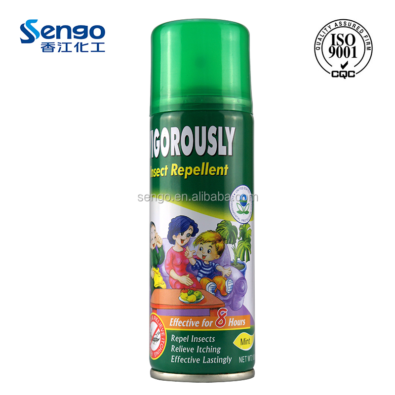 body anti mosquito repellent spray for baby