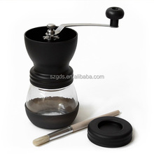 Coffee Maker With Grinder For Espresso - Roasted Coffee Bean Grinder