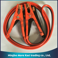 car tool kit booster cable 400amp