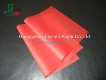 color goffer paper book binding paper