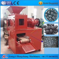 Hengchang Coal powder briquette machine with CE certificate