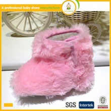 wholesale hot sale new style fashion winter warm baby boots shoes