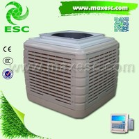 20000m3/h Air Vents Evaporative Air cooler for garment factory