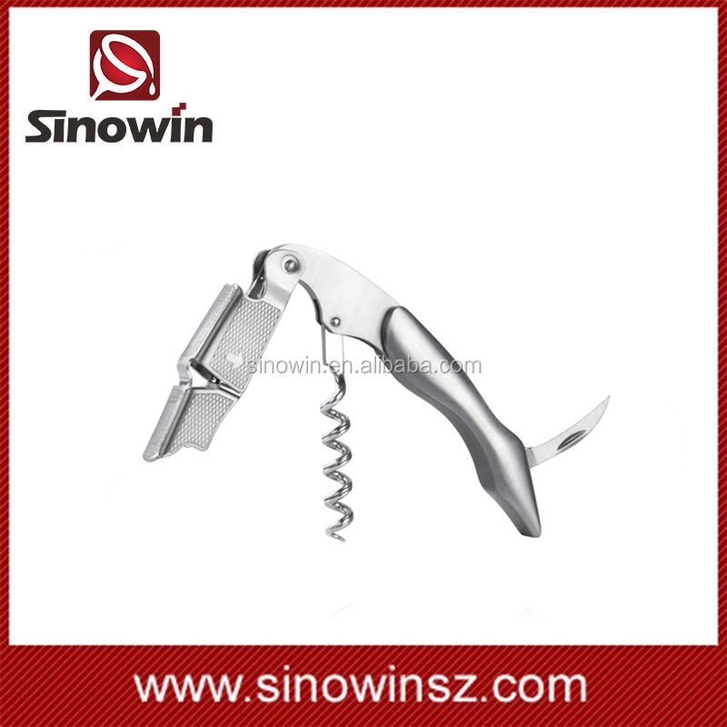 wine accessories wine opener corkscrew tools pocket knife