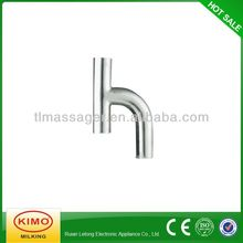 Functional Self-Sealing Pipe Fittings
