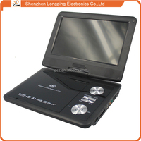 Kids CD player, EVD portable DVD game, DVD media wholesale in China