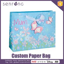 gift carrier paper bag gift art paper bags